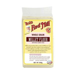 Millet Flour - Bob's Red Mill