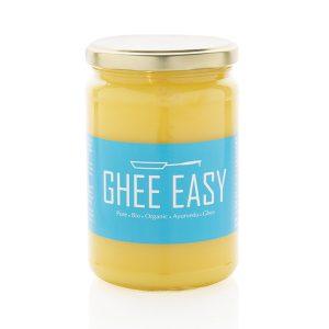Organic Ghee - Ghee Easy