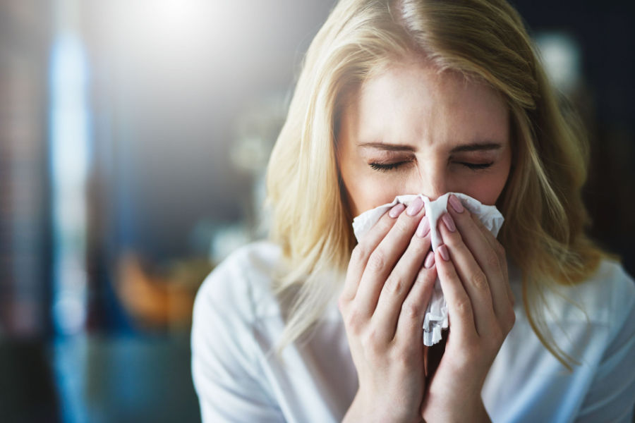 Cold and Flu: What You Need to Know - The Giving Nature