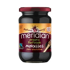 Organic Blackstrap Molasses - Meridian