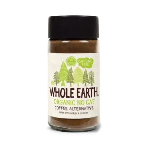 Organic No Caffeine Coffee Alternative - Whole Earth