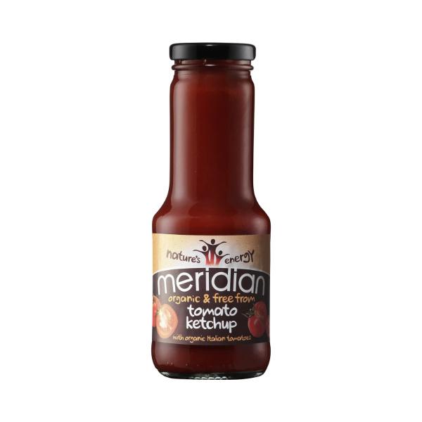 Organic Tomato Ketchup - Meridian