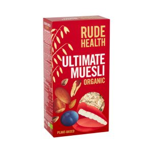 The Ultimate Muesli, Organic - Rude Health