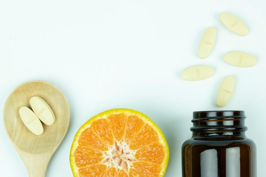 Vitamin-C and Flu