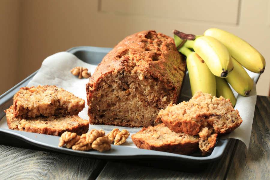 Walnut Recipes - The Giving Nature