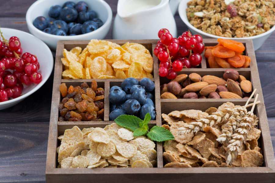 What are Healthy Snacks to Buy?