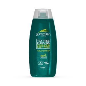 Australian Tea Tree Body Wash - 250ml