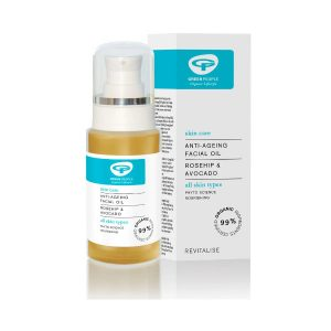 Anti Aging Facial Oil - 30ml