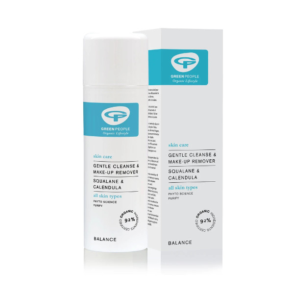 Gentle Cleanse & Make Up Remover - 150ml