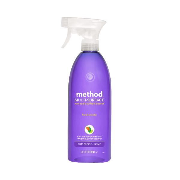 Method Multi Surface Cleaner - Lavender 828ml