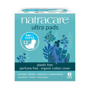 Ultra Super Period Pads
