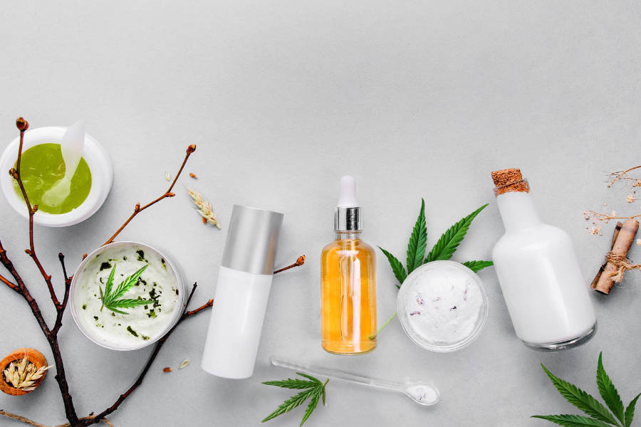 Natural Beauty Box - The Giving Nature