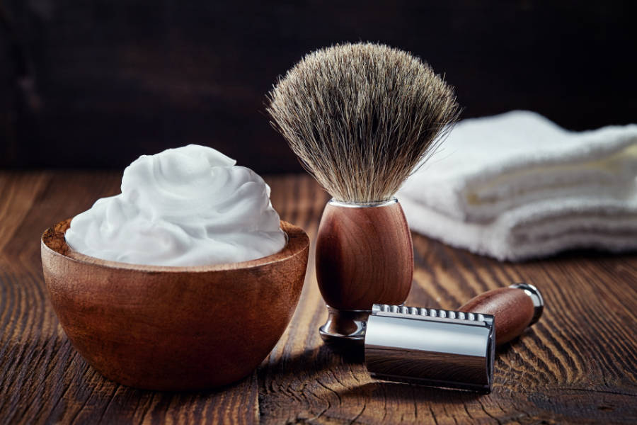 Natural Beauty: Hair Care and Beard Care