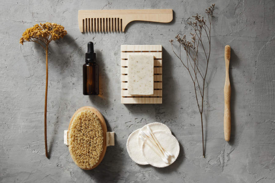 Natural Personal Hygiene Products