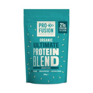 Profusion Organic Ultimate Protein Blend