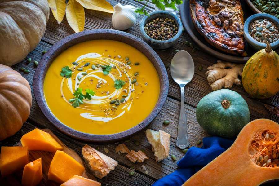 Healthy Pumpkin Seed Recipes