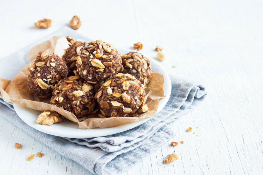 Healthy Date Recipes