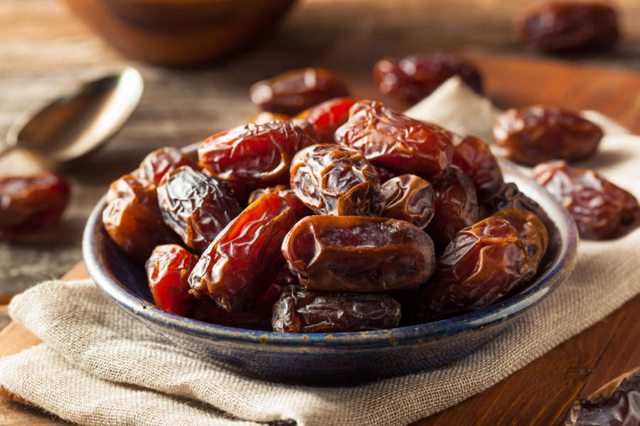 Why Are Dates Good for You?