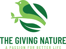 About The Giving Nature