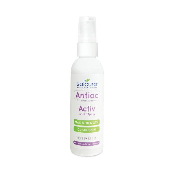 Antiac Activ Liquid Spray - 100ml